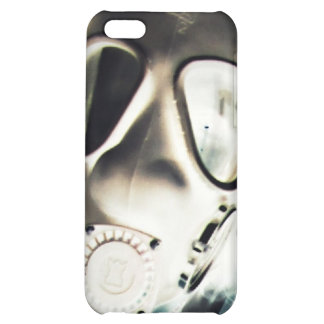 Gas is cover for iPhone 5C