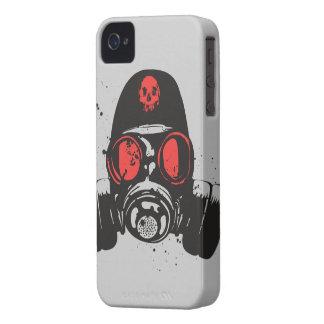 Gas Mask Case-Mate iPhone 4 Case