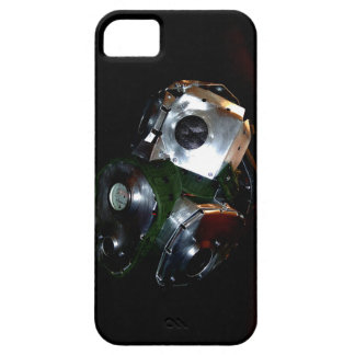 gas mask case for the iPhone 5