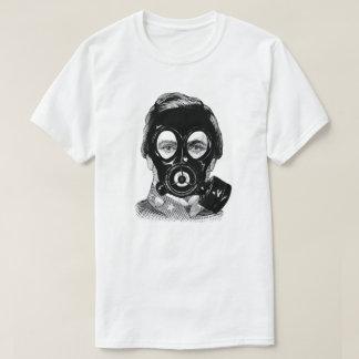 Gas Mask Citizen T-Shirt