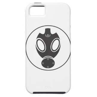 gas mask iphone cover