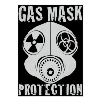 GAS_MASK PRINT
