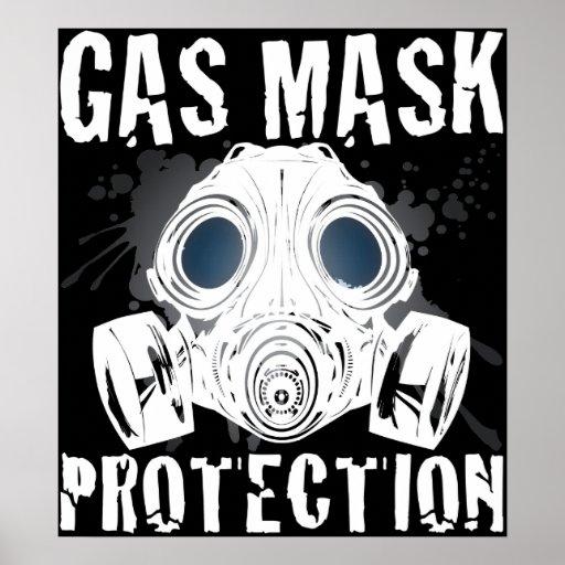 GAS_MASK_PROTECTION PRINT