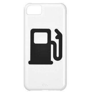 Gas Pump iPhone 5C Cover