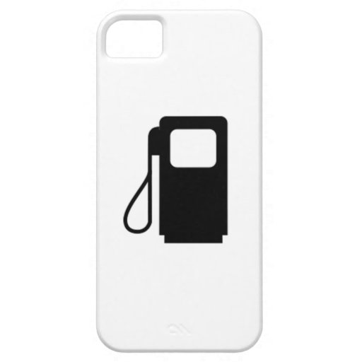Gas Pump iPhone 5 Cases
