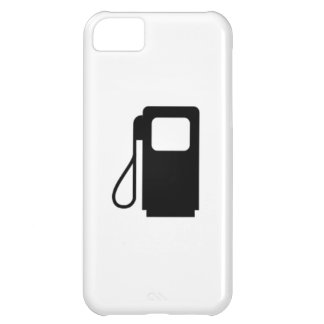 Gas Pump Cover For iPhone 5C