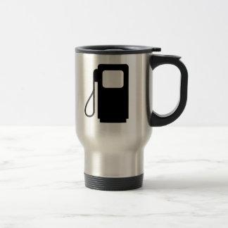 Gas Pump Mugs