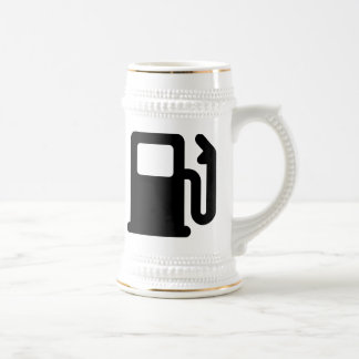 Gas Pump Coffee Mugs