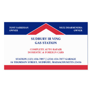 133 Fuel Business Cards and Fuel Business Card Templates