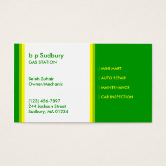176 Oil And Gas Business Cards and Oil And Gas Business