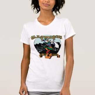 GAS T - Glastonbury Joker 1983 T-Shirt