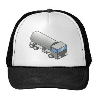 Gas truck.ai mesh hats