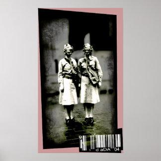 gasmask (poster)