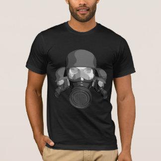 Gasmasks T-Shirt