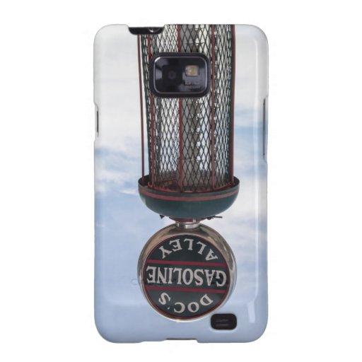 Gasoline Alley Samsung Galaxy S2 Cases