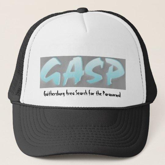 GASP_logo, Gaithersburg Area Search for the Par... Cap