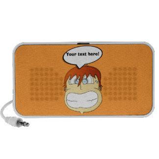 Gasp! Mp3 Speaker