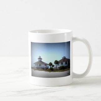 Gasparilla Light Basic White Mug