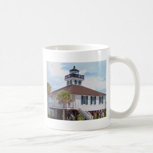 Gasparilla Lighthouse Mug