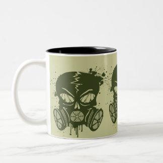 Gassed Mug