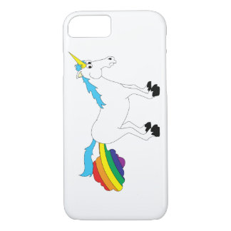 Gassy Unicorn iPhone 8/7 Case