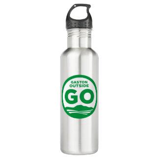 Gaston Outside Water Bottle