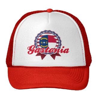 Gastonia, NC Trucker Hat