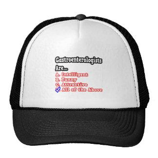 Gastroenterologist Quiz...Joke Cap