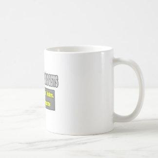 Gastroenterologists...Smarter Mugs