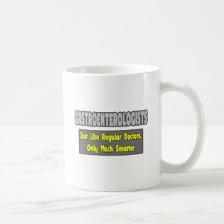 Gastroenterologists...Smarter Mug