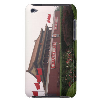 Gate of Heavenly Peace, Beijing, China iPod Touch Cover