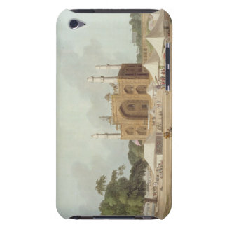 Gate of the Tomb of the Emperor Akbar (1542-1605), iPod Touch Case