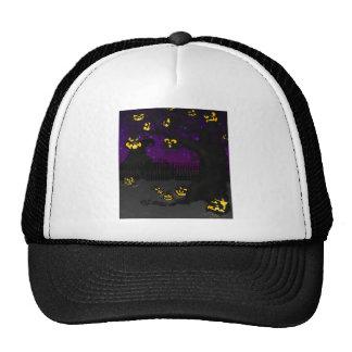 Gate Tree Trucker Hat