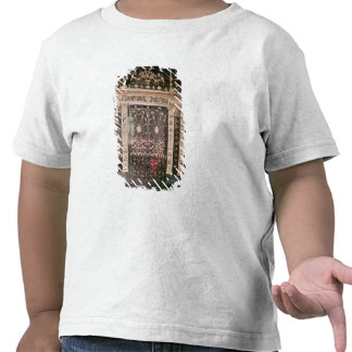 Gates from the Sanctuary screen Tee Shirts