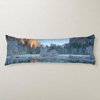 Gates in Yosemite Body Cushion