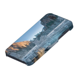 Gates in Yosemite Cover For iPhone 5/5S