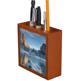 Gates in Yosemite Desk Organiser