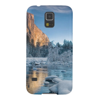Gates in Yosemite Galaxy S5 Covers