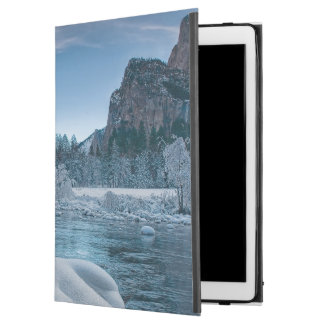 "Gates in Yosemite iPad Pro 12.9"" Case"