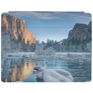 Gates in Yosemite iPad Smart Cover