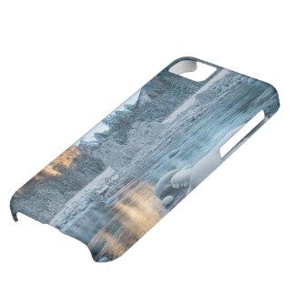 Gates in Yosemite iPhone 5C Case