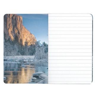 Gates in Yosemite Journal