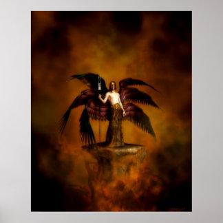 Gates of Hades Poster
