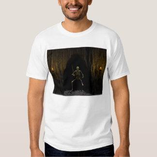 Gates of Morla T Shirt