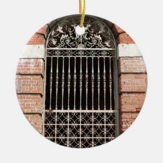 Gateway Christmas Ornament