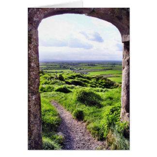 Gateway to Ireland Card