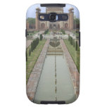 Gateway to Taj Mahal, India Galaxy S3 Cover