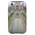 Gateway to Taj Mahal, India iPhone 3 Tough Cases