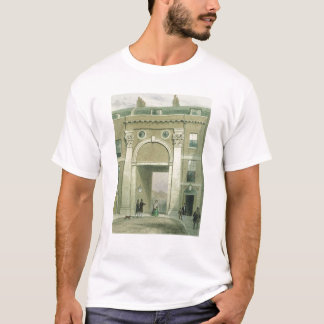 Gateway to the River, Essex Street, 1857 T-Shirt