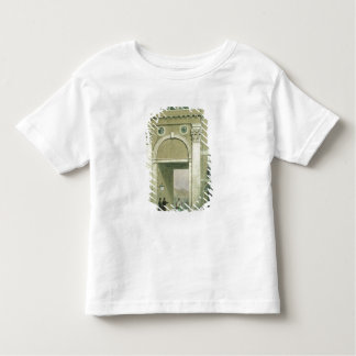 Gateway to the River, Essex Street, 1857 Toddler T-Shirt